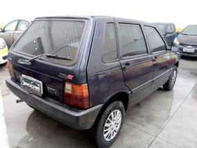 Fiat Uno Raridade