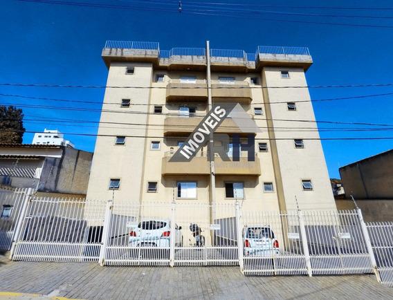 Apartamento Para Alugar No Bairro Centro Em Sorocaba - Sp. - 10206-2