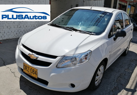 Chevrolet Sail Lt 1.4mt