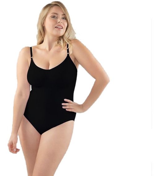 Body Colaless Reductor Aretha 838
