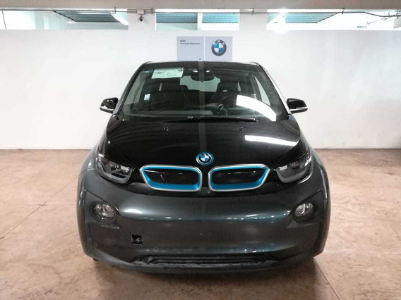 Bmw I3 Rex Dynamic Electrico 2017