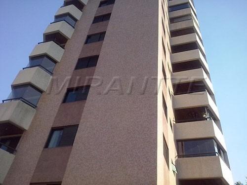 Apartamento Em Santa Terezinha - São Paulo, Sp - 270375