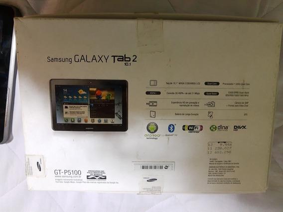 Tablet Galaxy Tab 2 10.1