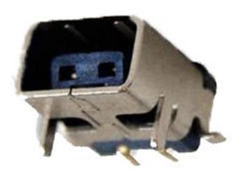 Conector Interno Corriente Nintendo Dsi/dsi Xl