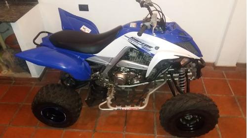 Yamaha Raptor 700