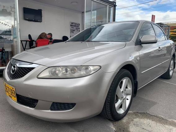 Mazda 6 Mecanico