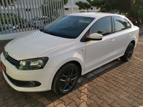 Vw Vento Tdi Highline 2014