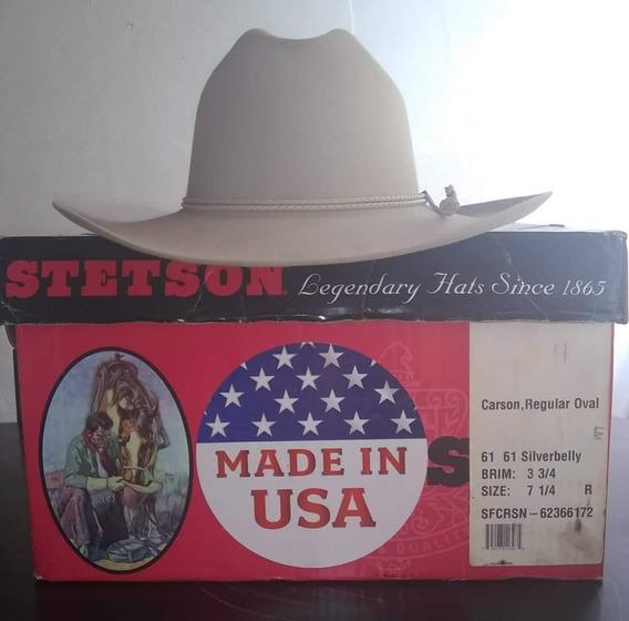 envío complementario estilo clásico más de moda Sombreros Stetson Americanos - Ropa, Zapatos y Accesorios en ...