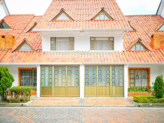 Casa En Quintas Del Marquez Rah Co: 20-1107