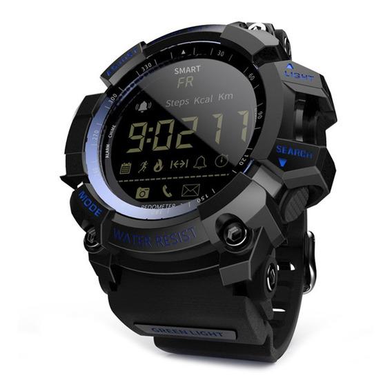 Lokmat Mk16 Relógio Inteligente Militar Do Exército