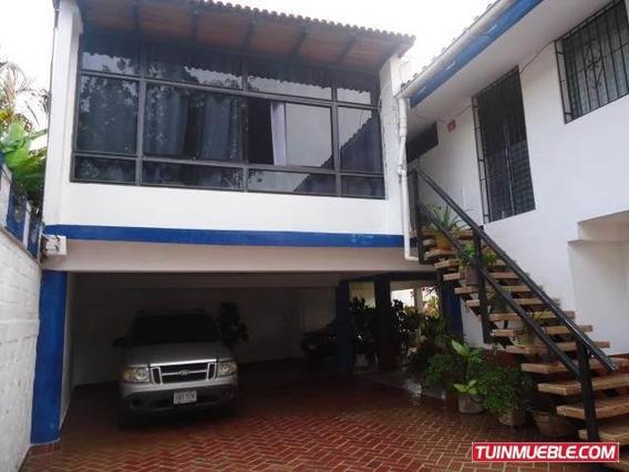 Casas En Venta San Antonio De Los Altos 19-7405