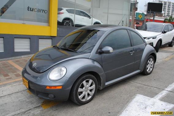 Volkswagen Beetle Gls Mt 2000cc 2p Fe