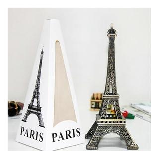 Adorno París Torre Eiffel Decoración Tortas Centros De Mesa