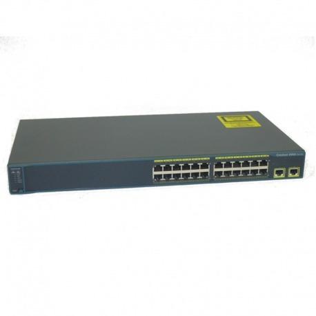 Switch Cisco Catalyst 2960 Series 24 Portas