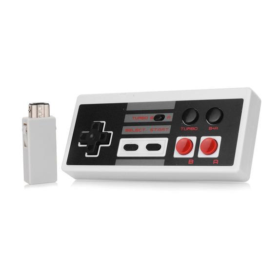Sem Fio Usb Plugue E Jogar Gaming Controlador Gamepad Para N