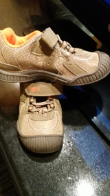 Zapatos Oshkosh 17.1 Nuevos Envío Gratis Y A Meses