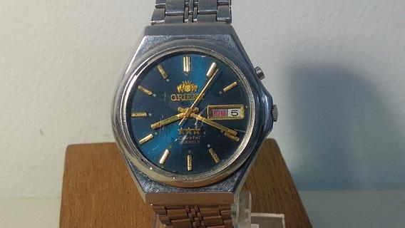Reloj Orient Automatico 1972