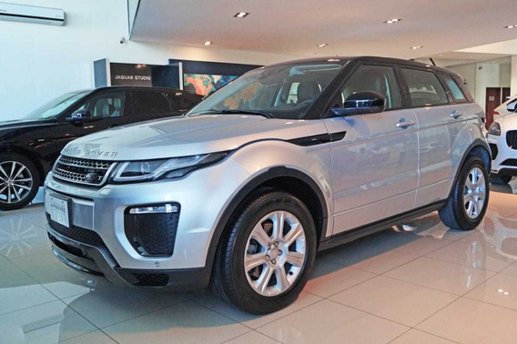 Range Rover Evoque Se Dynamic 2.0 At 2018
