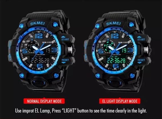 Relojes 100% Original Marca Skimei