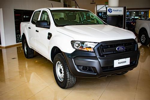 Ford Ranger Xl 2.2l Mt Modelo 2021
