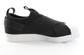 Tenis adidas Superstar Slip On W - Feminino