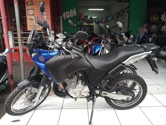 Yamaha Xtz Tenere 250 Ano 2018 Moto Podium