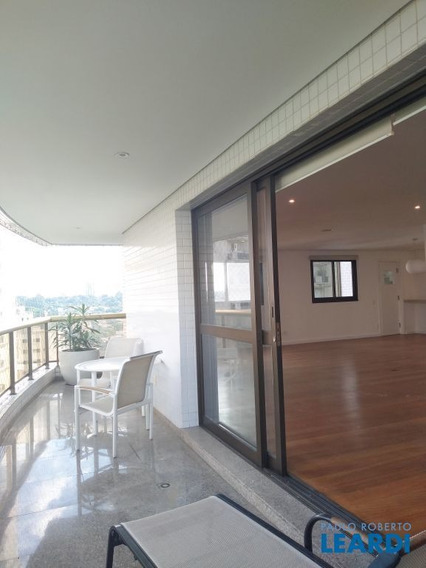Apartamento - Higienópolis - Sp - 567399