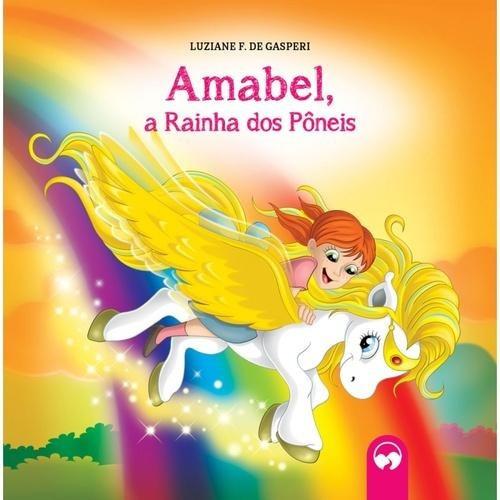 Amabel, A Rainha Dos Pôneis