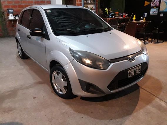 Ford Fiesta 1.6 Ambien. Plus ( Muy Buen Estado )