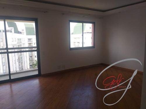 Imagem 1 de 30 de Apartamento A Venda Na Vila São Francisco. - Ap01013 - 69713827