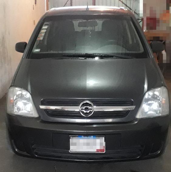 Automóvil Meriva 2005, 5 Puertas