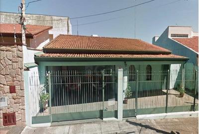 Casa Com 3 Dormitórios À Venda, 172 M² Por R$ 510.000 - Jardim Eulina - Campinas/sp - Ca5628
