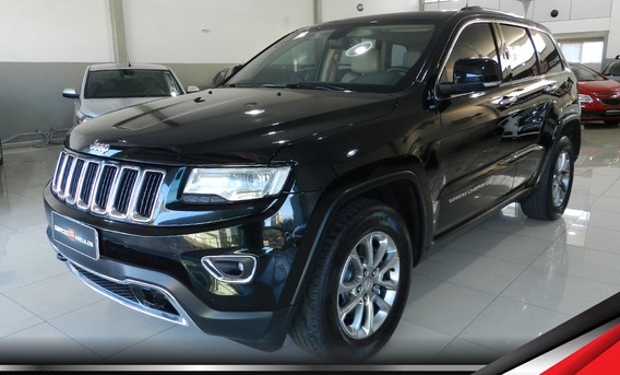 Jeep Grand Cherokee Limited 4x4 Oportunidade Impecável