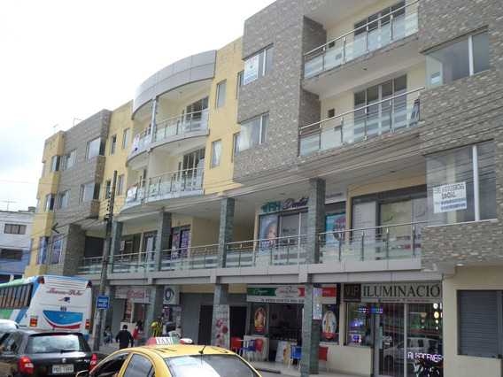 Sangolqui Centro,hermosos Departamentos Desde 72.000 Dolares