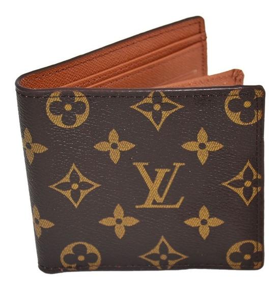 Billetera Hombre Louis Vuitton Inventeur Lv Blv06