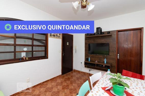 Casa Com 2 Dormitórios - Id: 892949259 - 249259