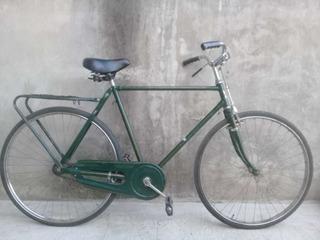 Bicicleta Tipo Inglesa Fiori
