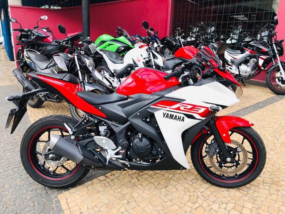 Yamaha R 3 R