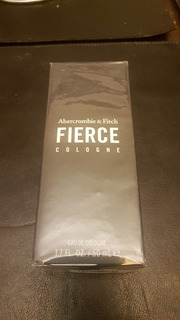 Abercrombie & Fitch Fierce Men 50ml Envio Gratis