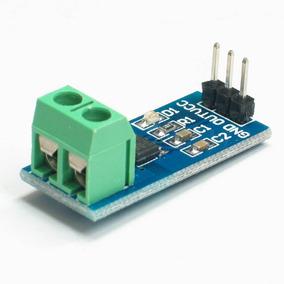 Sensor De Corrente Acs712 -30a A 30a