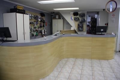 Aluga Se Sala Comercial Centro De Santo Andre