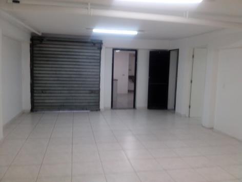 Prédio Para Aluguel, 3 Vagas, Vila Clementino - São Paulo/sp - 4997