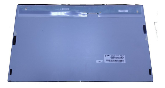Display Tv Monitor Novo Tpm236h3-wu3100 23.6 24