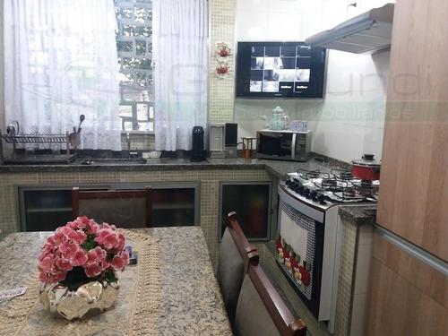 Imagem 1 de 14 de Apartamento Para Venda, 3 Dormitório(s), 86.0m² - 6722