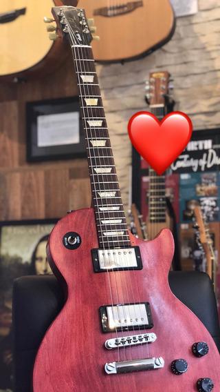 Guitarra Gibson Studio Faded 2016 Nf Original