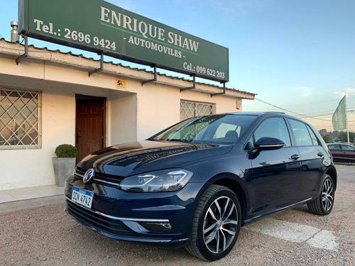 Volkswagen Golf 2019 1.4 Highline Tsi Dsg Automática