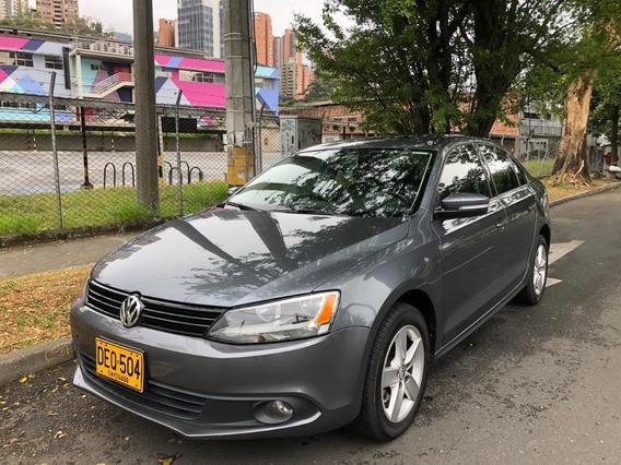 Volkswagen New Jetta Trendline