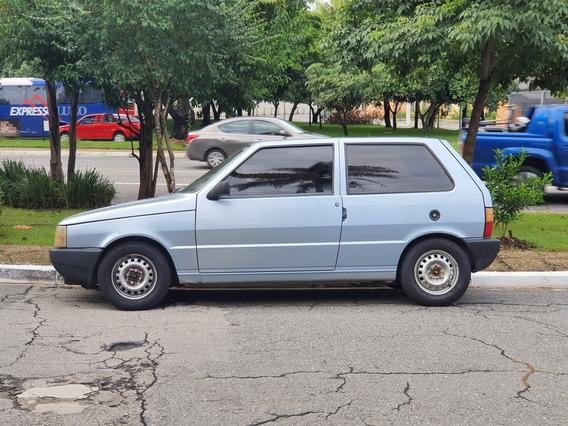 Fiat Uno Mille Turbo