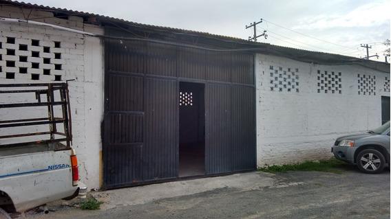 Bodega En Renta 150m2 Los Olvera