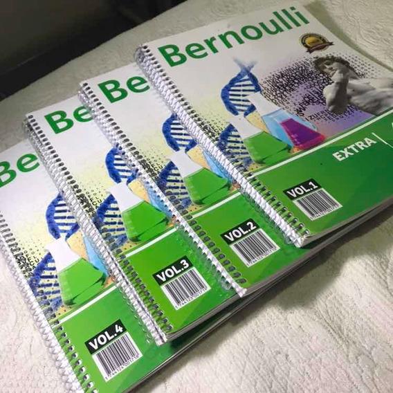 Apostilas De Exercícios Bernoulli